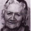 Áslaug Ágústsdóttir formaður 1946-1951