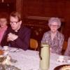 KKD á kirkjulofti 1976 Dagbjört og Þórir Stephensen, Súsanna Brynjólfsdóttir og Elísabet Árnadóttir